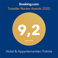 Booking_ triente